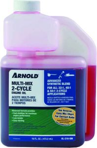 Arnold 2-Cycle 16 oz Engine Oil