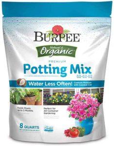 best garden soil for flowers