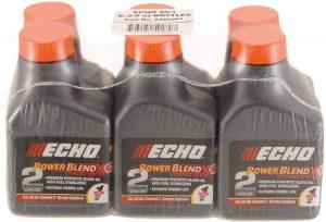 Echo Power Blend Oil Mix