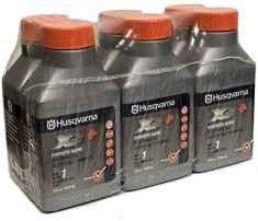 Husqvarna XP+ 2 Stroke Oil