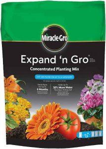 best as vegetable garden soil