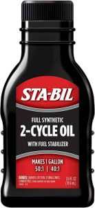 STA-BIL Full Synthetic 2-Cycle Oil