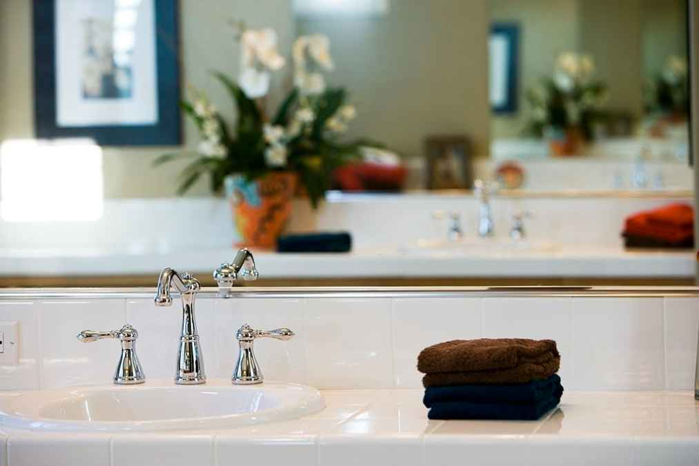 types of basin waste