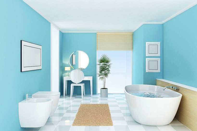 how to level a bathtub on an unlevel floor