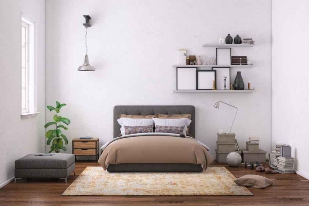 best mattress and bed frame
