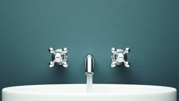 fitting a basin waste without leaks