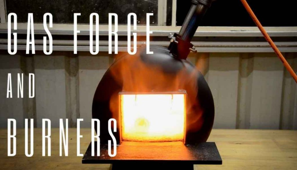 best gas forge